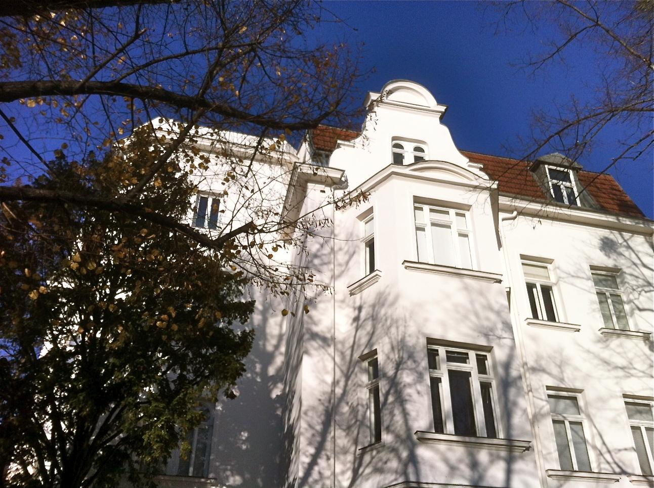 Schönbrunner Allee 1120 Wien
