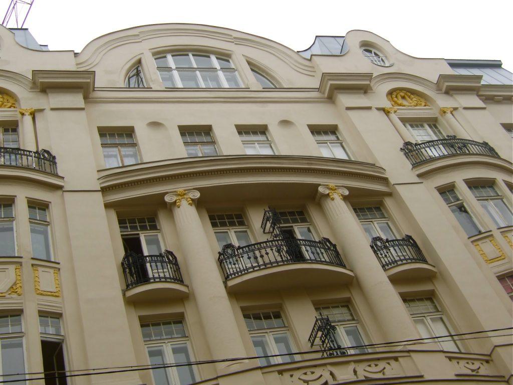 Mietwohnungen Ateliers Büros Neubaugasse 1070 Wien